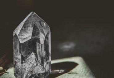 Cristalul care nu trebuie sa lipseasca din colectia ta!
