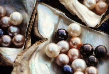 Perle- Mituri si Legende